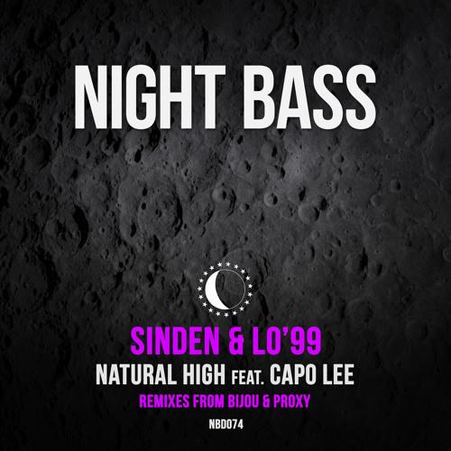 Sinden & LO'99 - Natural High ft. Capo Lee