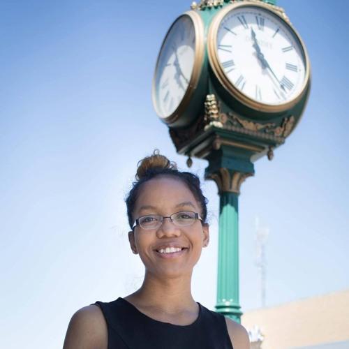 Episode 0018: Mina Davis Candidate for Nebraska Legislature District 8