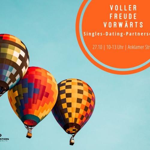 Voller Freude vorwärts - Singles, Dating, Partnerschaft | Seminar for Singles