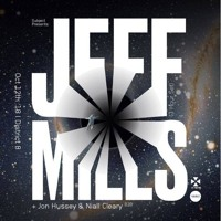 Jon Hussey & Niall Cleary B2B, Jeff Mills @ Subject - District 8, Oct 12 2018