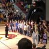 RHS Choir The Alligator Song Warm Up