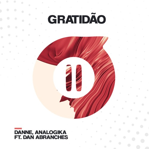 DANNE, Analogika Feat. Dani Abranches - Gratidão (Original Mix)