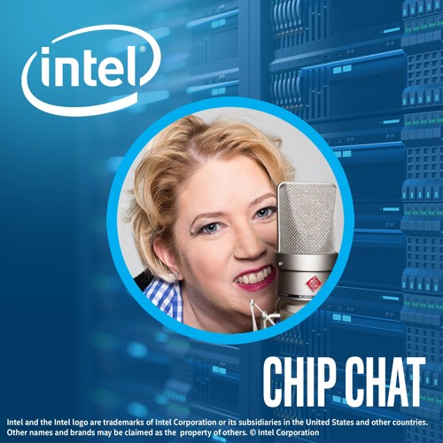 Essential Performance with Advanced Security: Intel® Xeon® E-2100 - Intel® Chip Chat episode 613