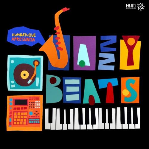 JAZZY BEATS - ALBUM FULL (Lo Fi Hip Hop / Chillhop)