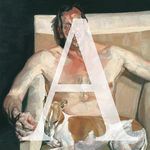 The Picture || Vol. 1 || Lucian Freud
