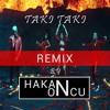Taki Taki - Hakan Öncü Remix (DJ Snake ft. Selena Gomez, Ozuna, Cardi B)