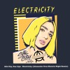 Silk City Dua Lipa Electricity Alexander Orue Electric Night Remix Mp3