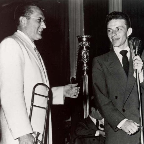How Frank Sinatra Broke Free From Tommy Dorsey in 1942