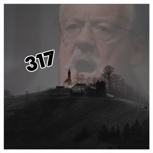 317: One Last Spooky