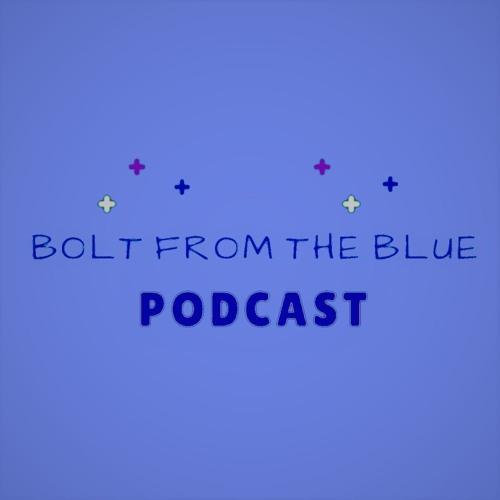 BoltFromTheBlue Podcast: Episode 1(2018/19 Season)