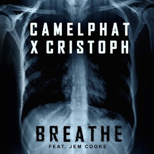 CamelPhat x Cristoph Feat. Jem Cooke - Breathe - Pryda Presents