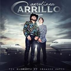 dj lunatico-tercer elemento a adriel favela corridos practice session mix noviembre 2018