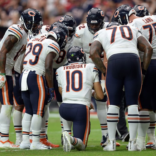 The Athletic Bears Podcast: Bills Mafia awaits first-place Bears