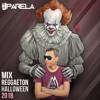 MIX RREGAETON HALLOWEEN DJ UPARELA 2018 (Descarga Free)