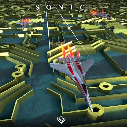 Kantor Sonic