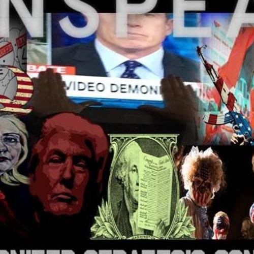 'UNSPEAK – WEAPONIZED STRATEGIC CONTEXT' – November 1, 2018