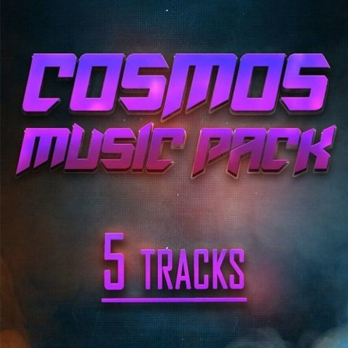 Cosmos Music Pack  (Full Preview)