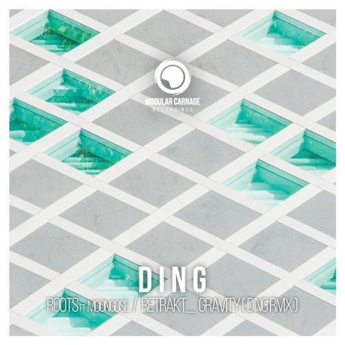 Ding - Roots (feat. Moongose) / Retrakt - Gravity (Ding Remix)