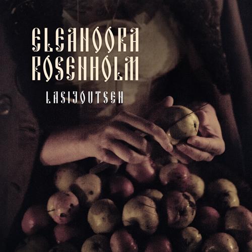 Eleanoora Rosenholm: Lasijoutsen
