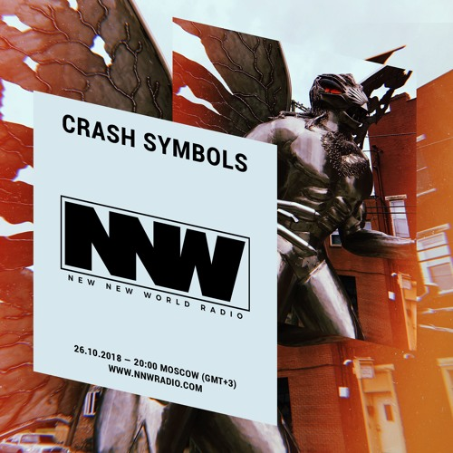 Crash Symbols - 26th October 2018
