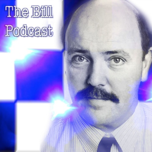 The Bill Podcast 34: Nick Stringer (PC Ron Smollett) Part 2