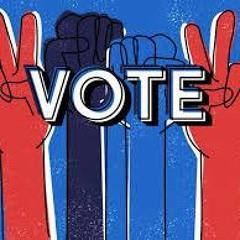 Vote Ballot Part 2