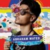 Abraham Mateo - Mejor Que Él Portada del disco
