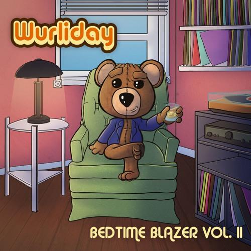 Bedtime Blazer vol. II