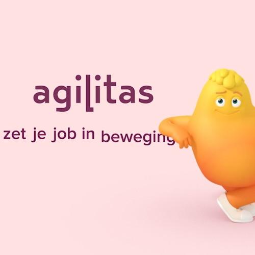 Agilitas - Buikgevoel: Maandagochtend