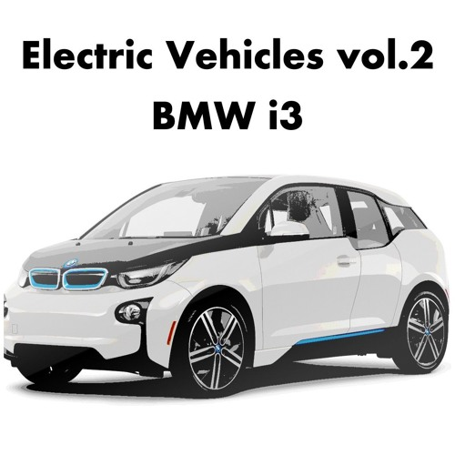 Car Sound Effects >> Bmw I3 Electric Car Sound Effects Library By A Sound