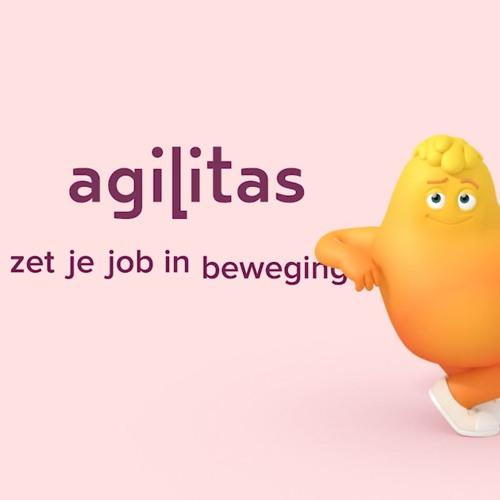 Agilitas - Buikgevoel: werk vs tandarts