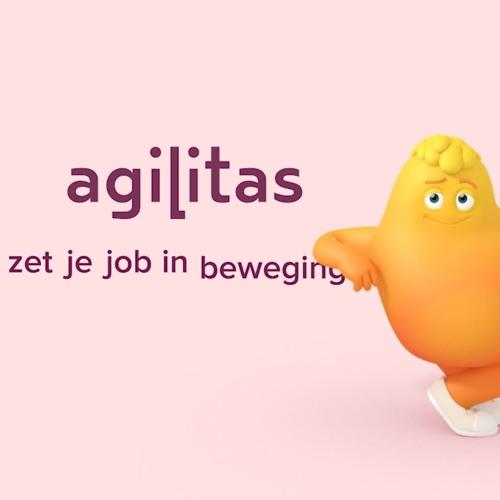 Agilitas - Buikgevoel: Denk eens aan uw Ex Lief