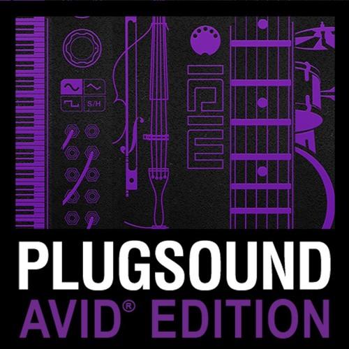 Plugsound Avid Edition - Demo By Torley