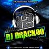 Si Una Vez - Viru kumbiero (( DJ DRACKOO )) ULTRAMIX VOL.12 Portada del disco