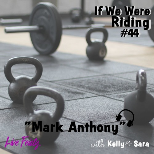 #44 Mark Anthony