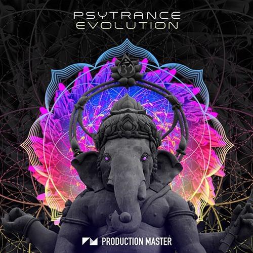 Production Master - Psytrance Evolution
