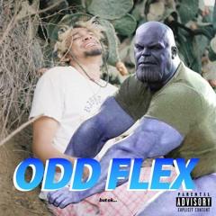 Odd Flex (prod. @jxmintokyo) MUSIC VIDEO IN DESCRIPTION YOU RETARDED ASS BITCH