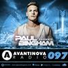 097 PAUL BINGHAM - AVANTINOVA RADIO (SC Edit)