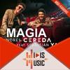 Demo Midi File Magia - Andres Cepeda ft. Sebastian Yatra Portada del disco