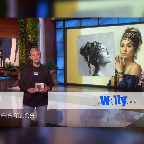 Lauren Daigle on What Being on the Ellen Show Was Like