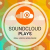 Get fast Plays on SoundCloud ↓ (SOUNDPLAYS) Get Fast Soundcloud Views ↓