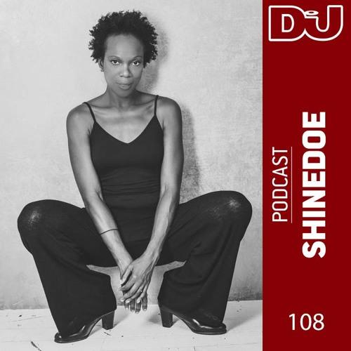 Podcast 108: Shinedoe