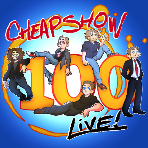 Ep 100: The Live One