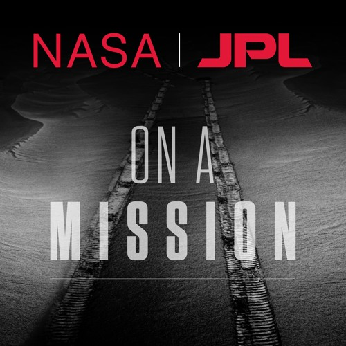 On a Mission: A Podcast About the InSight Mars Lander