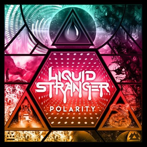 Liquid Stranger - Polarity