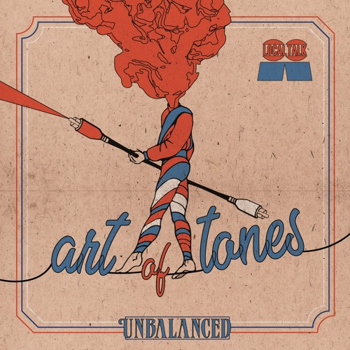 Art Of Tones - Unbalanced (Teaser Mix)