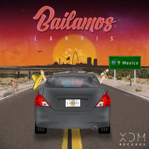 Landis - Bailamos (Original Mix) [Free DL] *Supported by The Chainsmokers