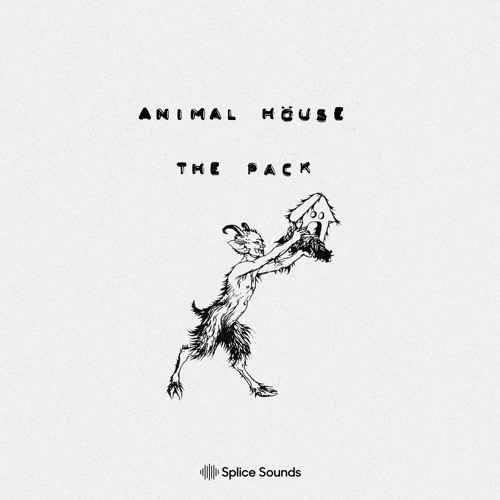 Animal HÖuse Splice pack