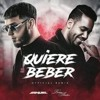 Anuel Aa Ft Romeo Santos Ella Quiere Beber Remix Intro 98 Bmp Dj Frankilon Mp3
