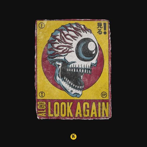 Algo - Look Again 2018 [EP]